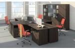 Офисная мебель «Континент»