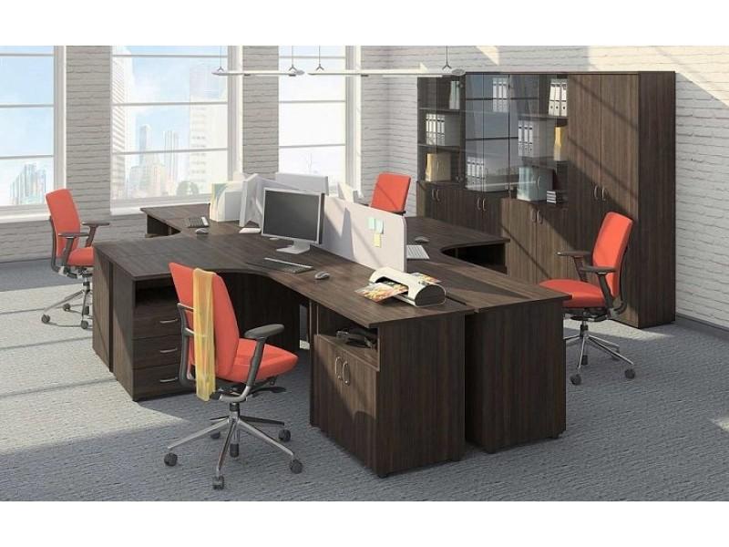 Офісні меблі «Континент»