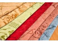 Каталог меблевих тканин