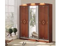 Шкафы-купе «Комфорт Мебель»