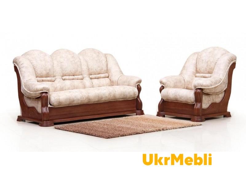 М'які мебелі