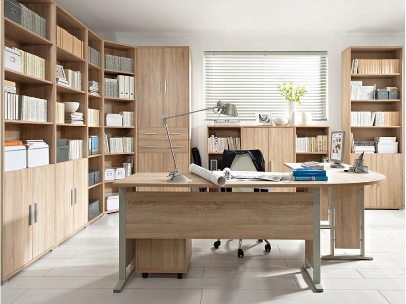Офісні меблі «Гербор»
