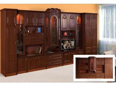 Гостиная Лорд 5м Світ меблів