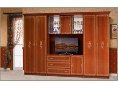 Гостиная  «Версаль-3» (Світ меблів)