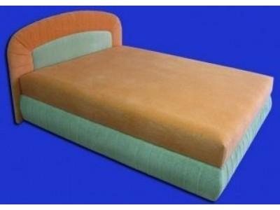 Кровать «Милена» (Диван плюс)