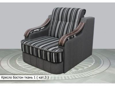 Кресло раскладное «Бостон» (Диван плюс)