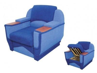 Кресло н/р «Мадрид» (Диван плюс)