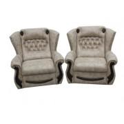 Кресло раскладное «Милан» (Диван плюс)