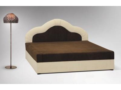 Кровать «Ромашка» (Юдин)