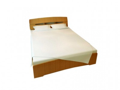 Кровать 2-х спальная «Марго» (Эверест)