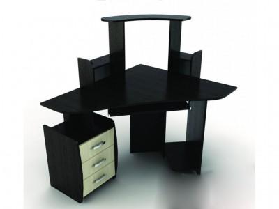 Компьютерный стол «Хакер-класс» (Эверест)
