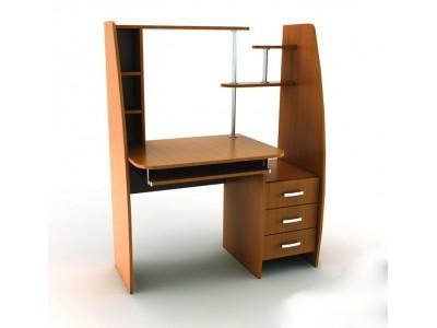 Компьютерный стол «Школьник-стиль» (Эверест)