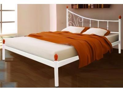 Металлическая кровать «Калипсо» (Металл-дизайн)