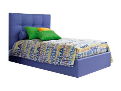 Кровать подростковая «Арлекино» (Корнерс)