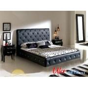 Кровать «Стим» (Корнерс)