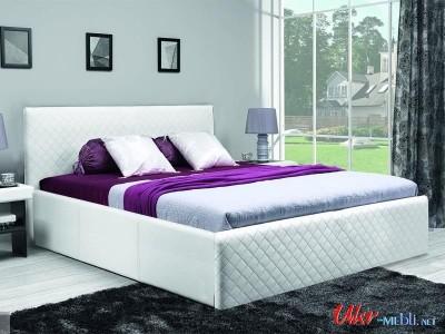 Кровать «Полина» (Корнерс)