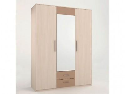 Шкаф 3Д «Сандра» (Сокме)