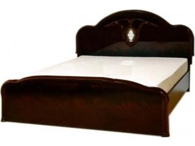 Кровать 1.8 «Лаура» (Світ меблів)