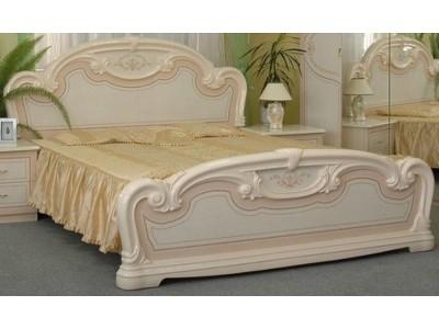 Кровать 1.8  «Опера» (Світ меблів)