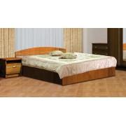 Кровать «Доминика» (Мебель-Сервис)