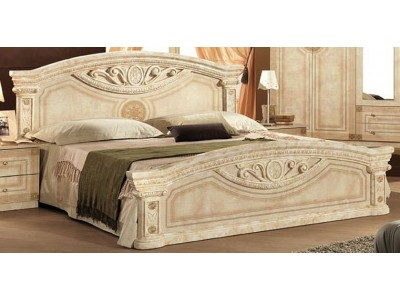 Кровать «Рома» (Мебель-Сервис)