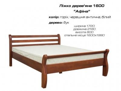 Кровать «Афина» (Мебель-Сервис)