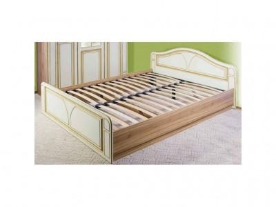 Кровать «Милена» (Континент)