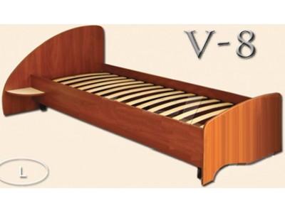 Кровать Valentina V8 (Континент)