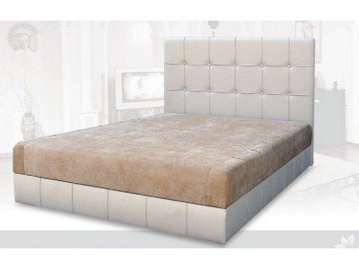Кровать «Магнолия» (фабрика Вика)
