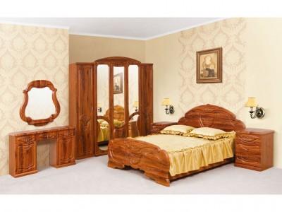 Спальня Эмилия (Світ меблів)
