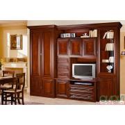 Гостиная « КАПРИ шкаф» (Скай)