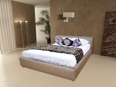 Кровать «Оливия» (Світ меблів)