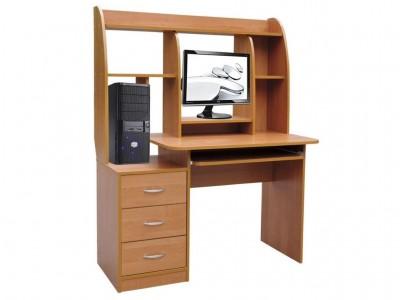 Компьютерный стол «СПК-05»  (РТВ-мебель)