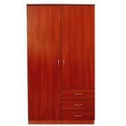 Платяной Шкаф-10 (РТВ мебель)