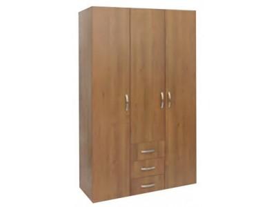 Платяной Шкаф-14 (РТВ мебель)