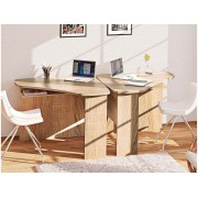 Стол компьютерный «СК-3739» (Комфорт мебель)