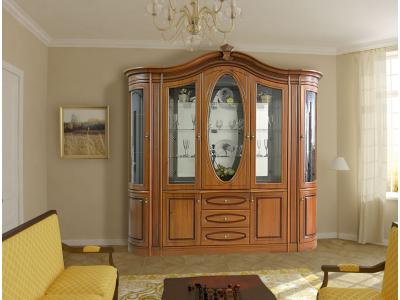 Гостиная «Цезарь - 3» (Світ меблів)
