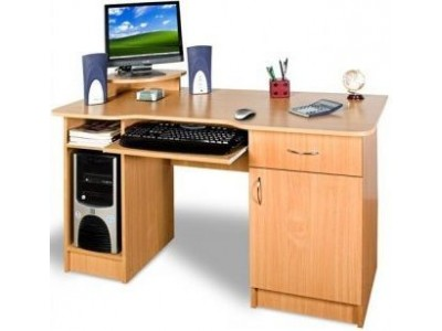Компьютерный стол СКТ-1 (Тиса Мебель)