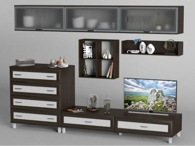 Гостиная-022 (Тиса-Мебель)