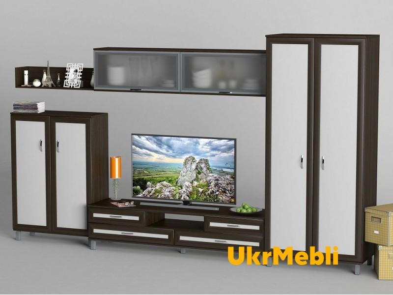 гостиная 02 тиса мебель купить в киеве недорого