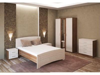 Спальня ФЛОРЕНЦИЯ-2 (Феникс)