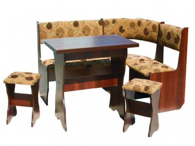 Кухонный уголок 02 (РТВ мебель)