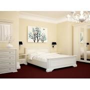 Кровать 180 «Вайт» (Гербор)