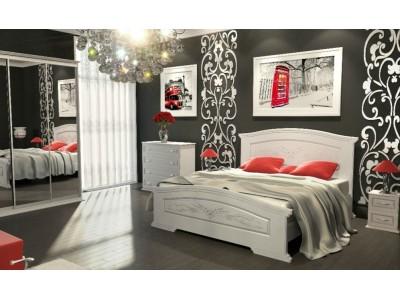 Спальня «Инесса» (Неман)