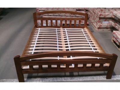 Кровать деревянная «ВАСИЛИСА» (ЧП)