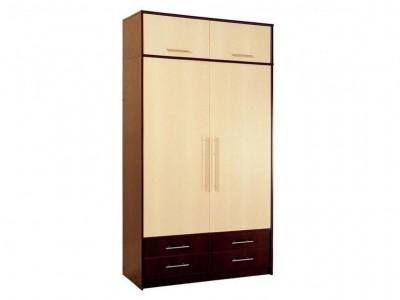 Шкаф 2Д №2 Комфорт