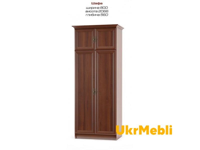 Шкаф «Барон» (Мебель-Сервис)