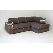 Угловой диван «Сержио» (Даниро)