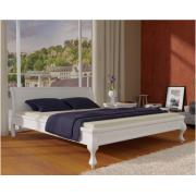 Кровать деревянная «Палермо» (Mebigrand)
