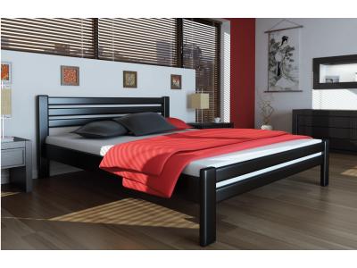 Кровать деревянная «Премьера» (Mebigrand)